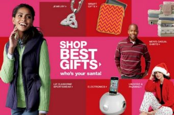 JC Penney Shoppers in Panic Gift Guide for those last minute gifts!
