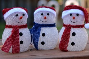 Kmart Holiday Shop – Outdoor holiday decor for less! #KmartHoliday #CBias
