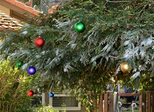 Kmart outdoor decor my home all decorated cbias - Kmart christmas outdoor decorations ...