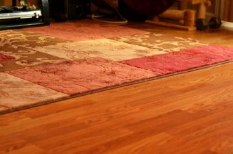 Mohawk 5 x 8 Rug Giveaway (up to $150 ARV!) and Mohawk Select Pembroke Florentino Rug Review