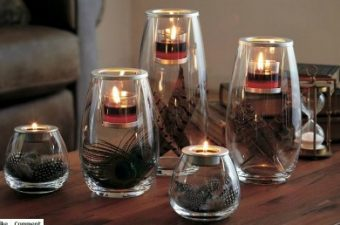 Shop Free with a PartyLite Home Party (and discount code giveaway!)