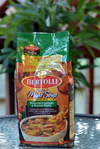 Bertolli Meal Soup