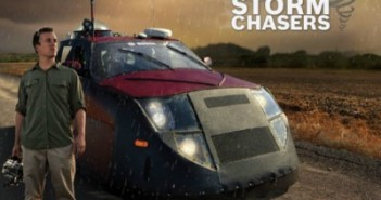 Bosch Storm Chasers