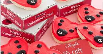 valentine's day food gifts
