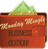 Monday Mingle Business Edition – starting Monday at Party Plan Divas!