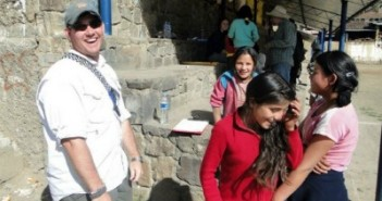 Peru Mission