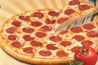 Little Caesars Pizza – get ready for Superbowl!