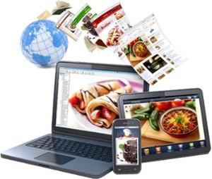 online recipe organizer