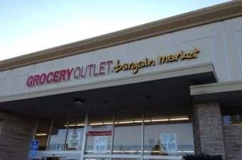 $50 Grocery Outlet Gift Card Giveaway and San Jose stores announcement