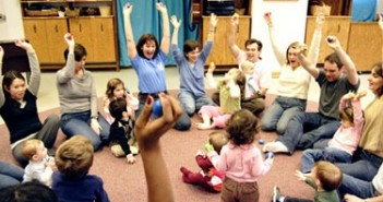music together dance classes for kids