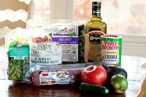 Pork Sliders Recipes