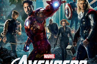 I'm going to NYC – Marvel's the Avengers at the Tribeca Film Festival!