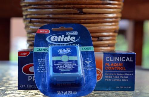 oral b glide