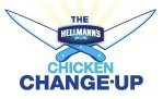 Hellman's Chicken change up
