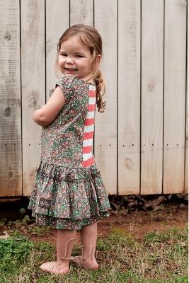 unique girls dresses