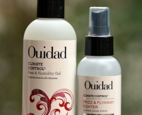 Ouidad Hair Care Products