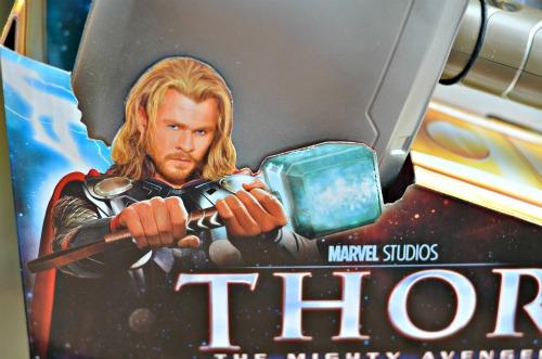 Avengers Thor Toys