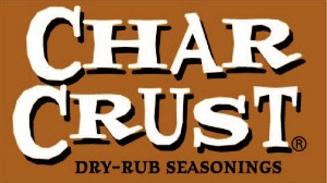 Char Crust seasonings