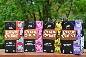 Char Crust Dry Rub Seasonings Review