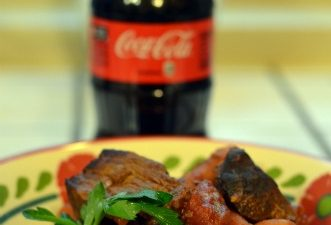 Cooking with Coke – Coca Cola Beef Stew
