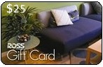 $25 Ross Gift Card Giveaway – Ross Dress for Less Shoe event
