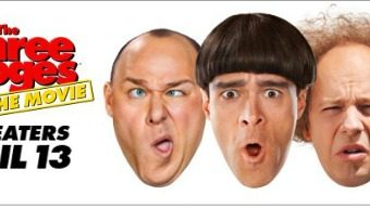 The Three Stooges movie clip