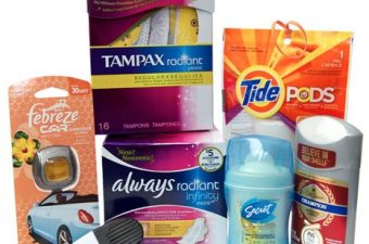 "Dollar General/Procter Gamble ""Every Day Heroes"" Prize Pack Giveaway"