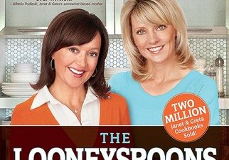 Looneyspoons Collection Cookbook Review