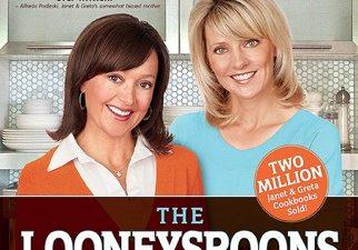 looneyspoons cookbook