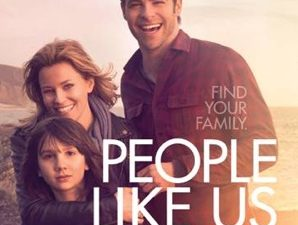 Dreamworks People Like Us trailer!