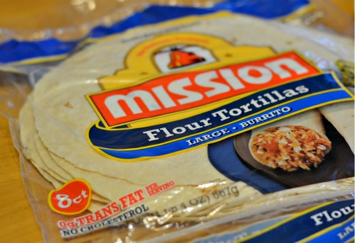 Mission Tortillas