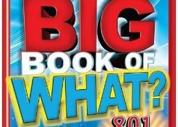 big book of what