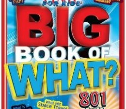 Time for Kids: The Big Book of What