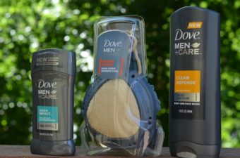 Dove Men+Care for Father's Day