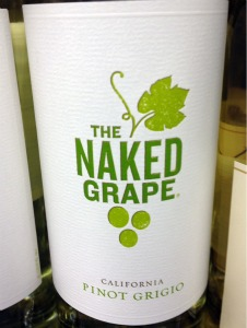 naked grape