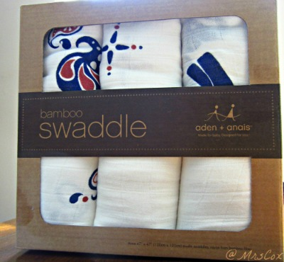 green swaddle sets