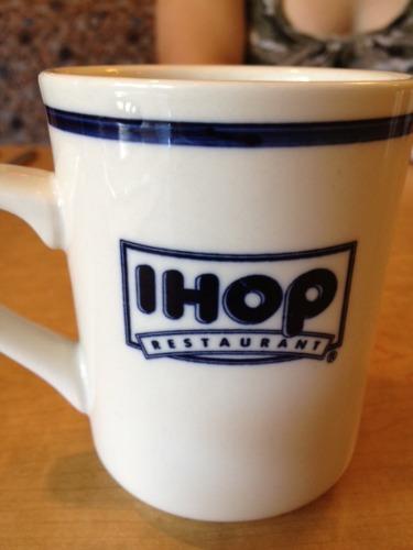 ihop coffee mug