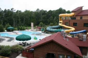 Great Wolf Lodge Williamsburg, VA Review