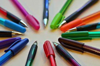 PaperMate InkJoy Pens – #spon