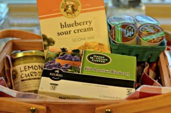 Green Mountain Coffee® Wild Mountain Blueberry™ K-Cup® packs