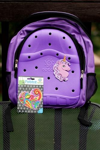 optari backpack