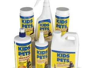 Kids 'N' Pets Review