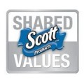 Scott Shared Values, Scott coupons, paper towel coupon
