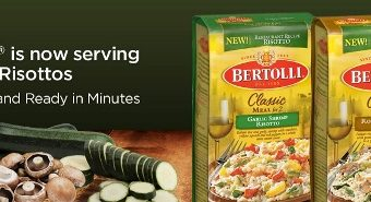 Bertolli Frozen Meals Review