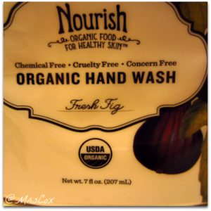 nourish,bath and body,organic skincare,