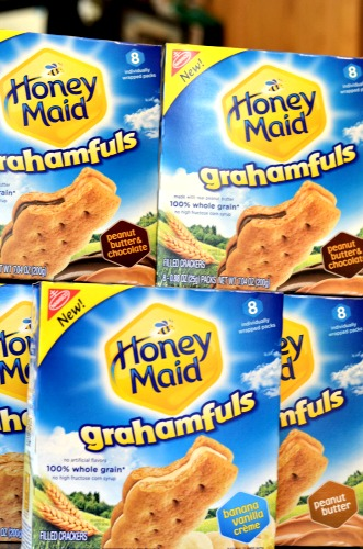 honey maid graham fulls