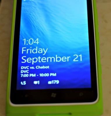 nokia lumia 900, smart phones,windows phone