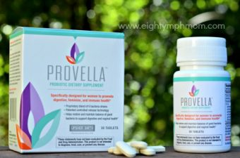 Provella Probiotic Dietary Supplement Review