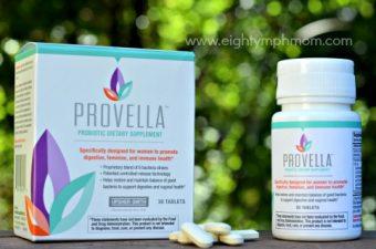 provella,digestive aid,probiotics