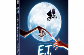 E.T. The Extra-Terrestrial 30th Anniversary – The Guns are Back!